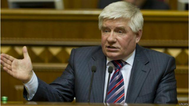 Михаил Чечетов был одним из главных медиа-лиц Партии регионов