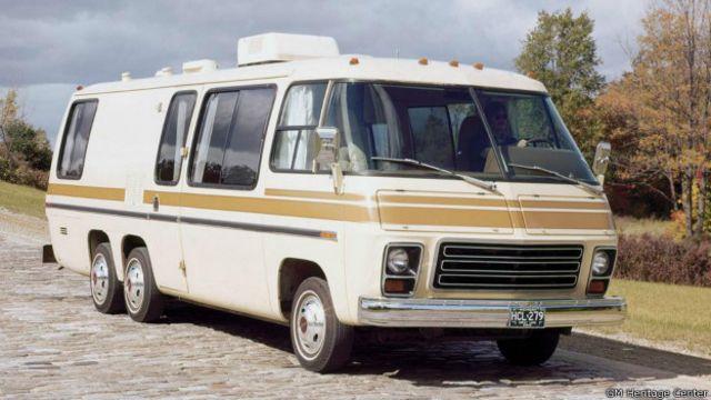 Modelo foi lançado em 1973 e até hoje existem mais de 8 mil exemplares no mundo