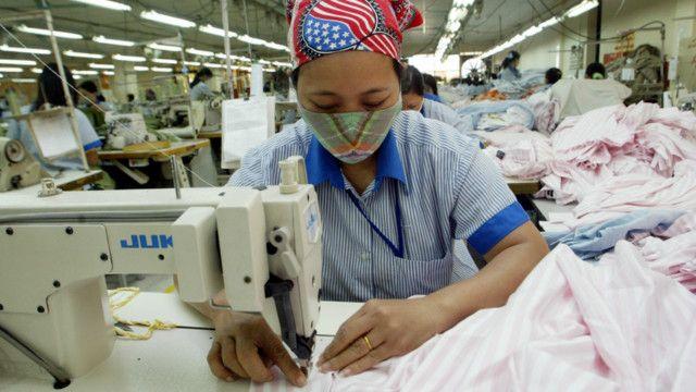 Việt Nam đang đẩy mạnh cổ phần hóa các doanh nghiệp nhà nước để củng cố chất lượng nền kinh tế