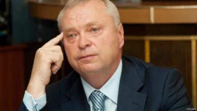 Александра Пеклушенко обвиняли в причастности к разгону мирной демонстрации в Запорожье в начале прошлого года