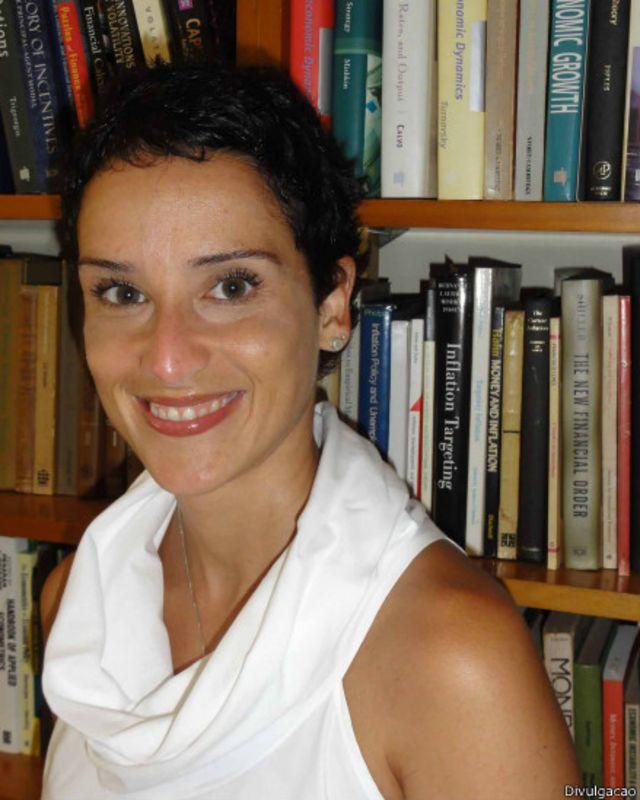 Monica de Bolle (Foto: Divulgação)
