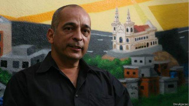 Jailson de Souza (Foto: Dvulgação)