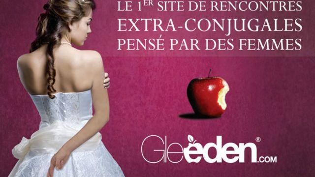 site web de rencontres extraconjugales