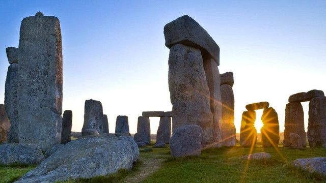 سٹون ہینج اب برطانیہ کے ثقافتی ورثے کے تحفظ کو یقینی بنانے والی تنظیم انگلش ہیریٹج کے زیرانتظام ہے
