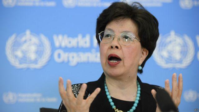 Chan aconsejó que las mujeres embarazadas no viajen a los países más afectados si no es necesario.