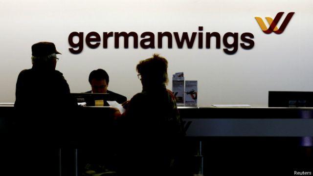 Germanwings şirkəti İspaniyaya gedən Alman turistləri arasında populyar olub.