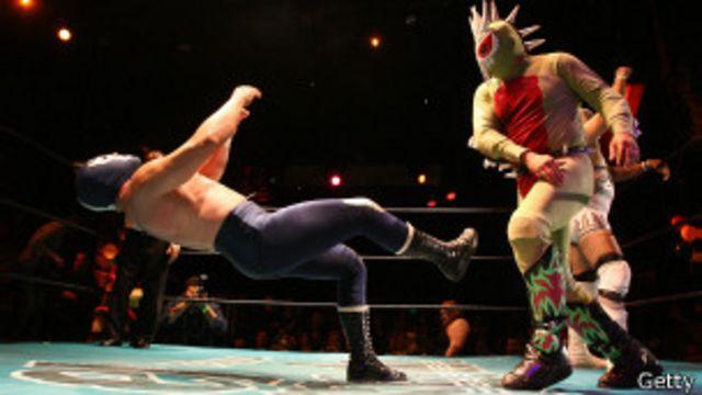 La popularidad de la lucha libre ha ido en constante aumento desde que se inició su práctica hace ya ocho décadas.