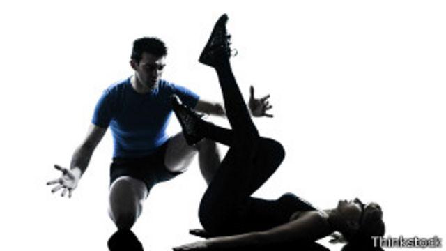 Los expertos recomiendan hacer la rutina de ejercicios de alta intensidad no más de tres veces por semana.