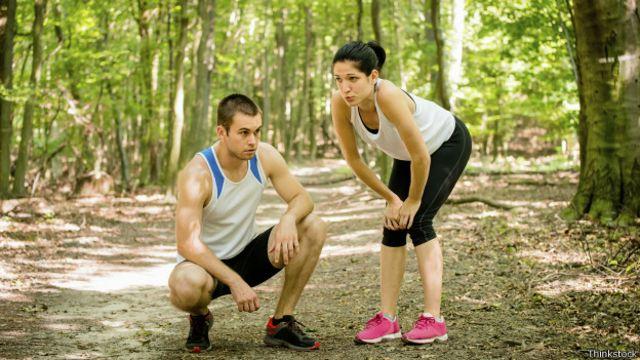 La fase de recuperación juega un papel importante en la rutina de los ejercicios de alta intensidad ya que mantiene el metabolismo activado durante horas.