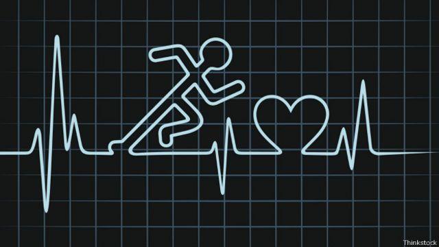 Para practicar un entrenamiento intervalo se debe estar seguro de que el organismo está preparado para aguantar el esfuerzo al que será sometido.