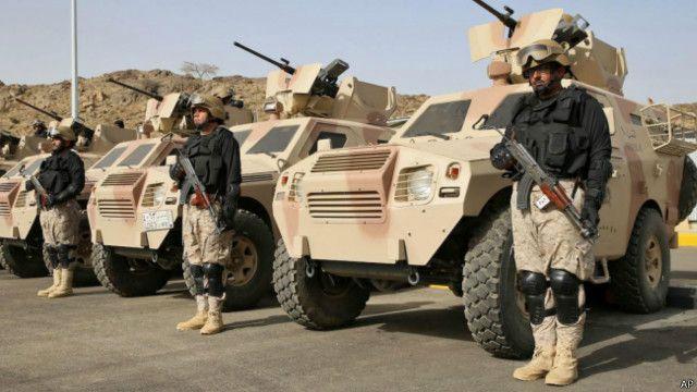 پاکستان کی افواج دونوں ملکوں کے درمیان طے پانے والے معاہدے کے نتیجے میں سعودی عرب میں موجود ہیں: سرتاج عزیز