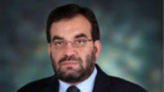 علی احمد عثمانی