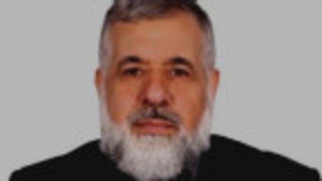 عبدالبصیر انور