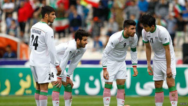 تیم زیر بیست و سه سال ایران چهل سال است که نتوانسته به المپیک راه پیدا کند