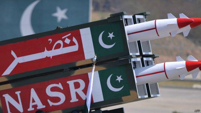 पाकिस्तान के परमाणु हथियारों की सुरक्षा को लेकर हमेशा सवाल उठाए जाते रहे हैं