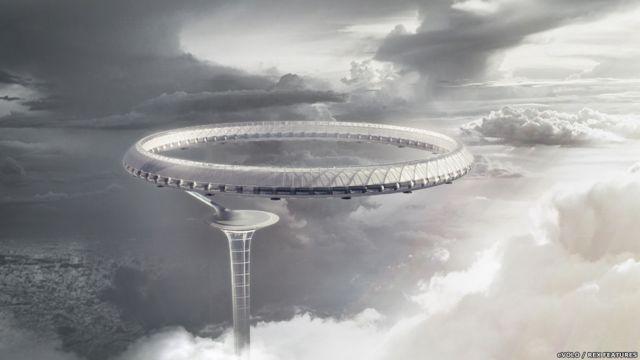 Проект Air Monument: Atmosphere Database, по задумке его авторов, должен стать центром изучения климата.