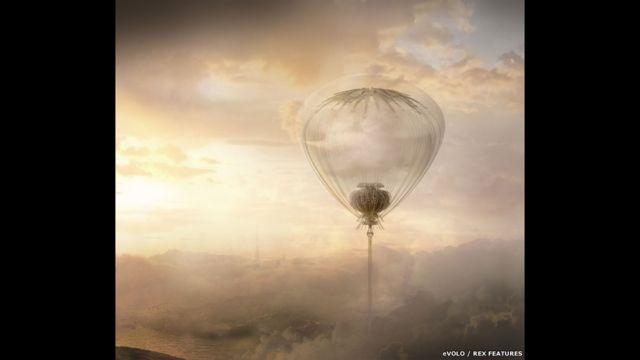 Авторы проекта Cloud Capture предлагают перераспределять облака в регионы, страдающие от недостатка осадков.