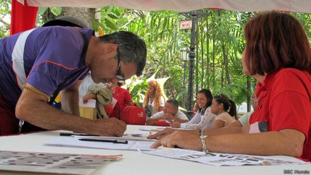 Firmante