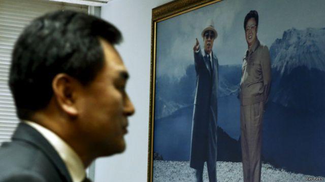 El representante de Corea del Norte ante la ONU, An Myong Hun, dijo que el barco y su tripulación deben ser liberados.