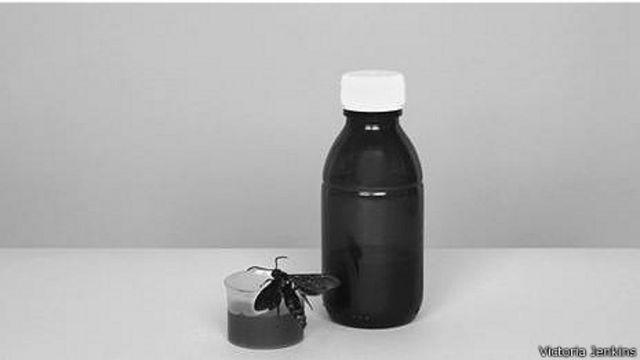 Лекарство из пчелиного яда