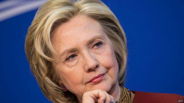 Не Только Хиллари Получала В Очко
