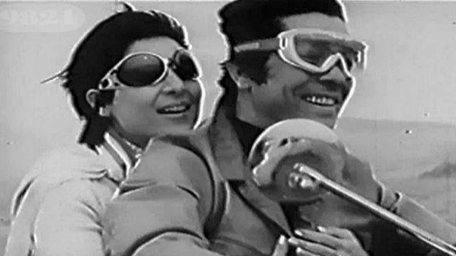 دسترسی به کیفیت بالا و نسخه دیجیتال فیلمهای ایرانی قدیمی دشوار است