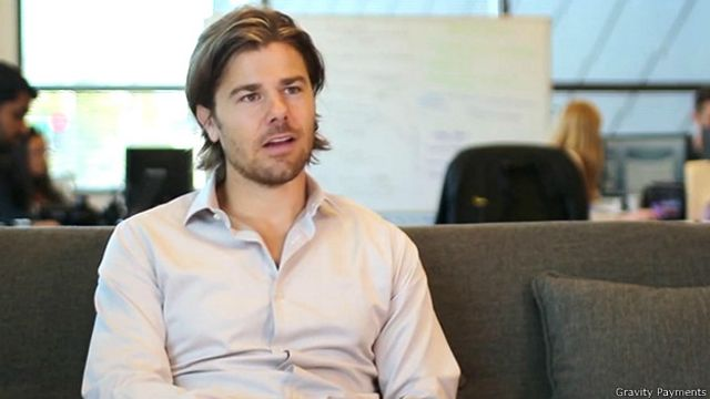 Dan Price é um empresário americano que fundou a Gravity Payments quando tinha apenas 19 anos
