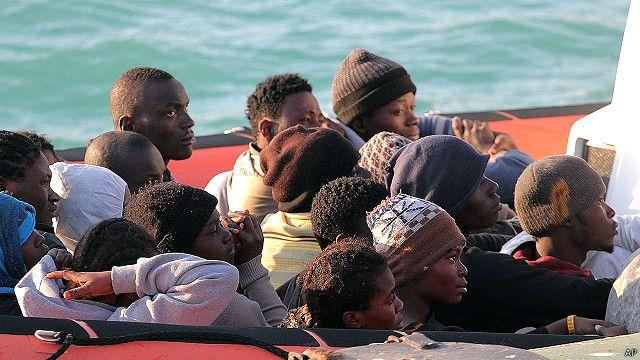 الحادث الأخير جاء بعد أيام من تقارير عن وفاة 400 شخص غرقا أمام سواحل ليبيا