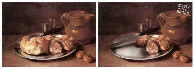 D'après Jean Simeon Chardin