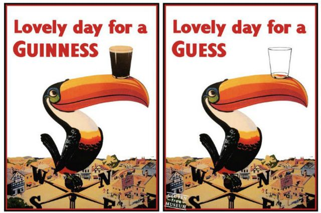 D'après Guinness