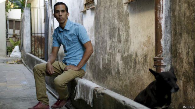 López afirma que en Cuba se ha perdido el miedo.
