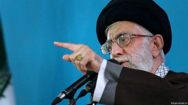 '(رهبر ایران) خیلی صراحت داشتند در اینکه به اصطلاح همه کلیات، اصول، چهارچوب ها و خطوط قرمز از جانب ایشان تعیین شود'