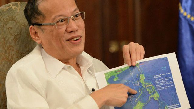 Tổng thống Banigno Aquino nói Việt Nam chủ động muốn lập quan hệ đối tác chiến lược