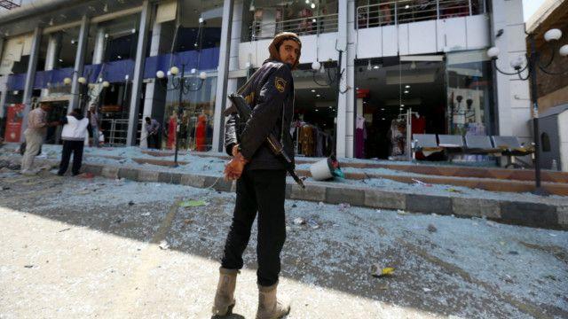 سعودی عرب نے 26 مارچ کو یمن میں موجود شیعہ حوثی باغیوں کے خلاف کارروائی کا آغاز کیا تھا