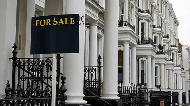 Продается дом в Западном Лондоне