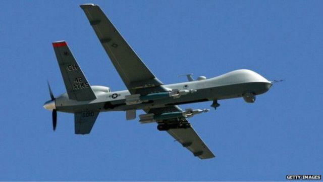 """باراک اوباما میگوید که او """"مسئولیت کامل"""" مرگ گروگان ها در حمله هواپیماهای بدون سرنشین را می پذیرد"""