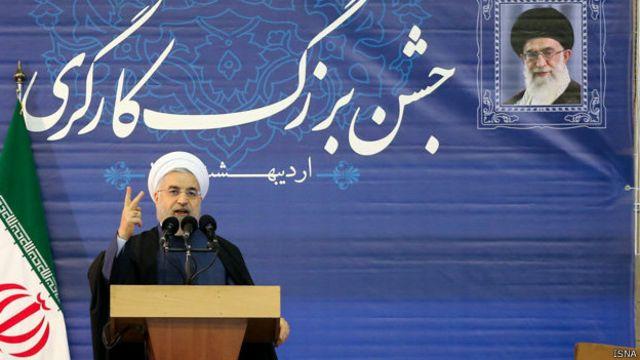 حسن روحانی رسیدن به یک توافق در ماههای آینده را امکان پذیر دانسته است