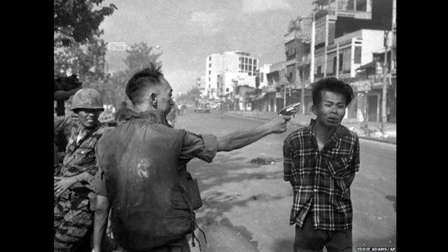 Jenderal Vietnam Selatan Nguyen Ngoc Loan