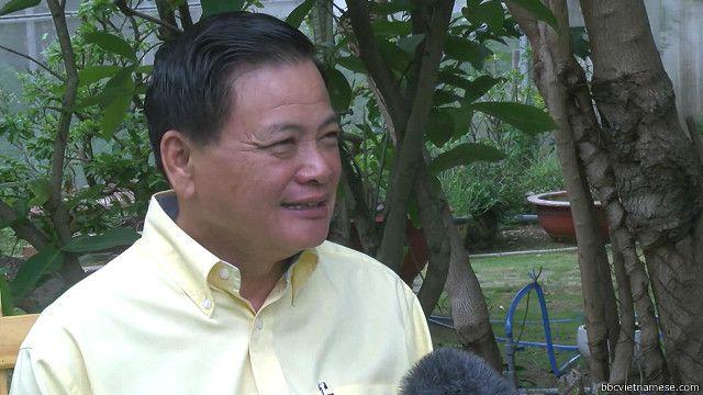 Nhà báo Nguyễn Công Khế, cho rằng từ 50 -70% tiền ngân sách nhà nước 'chảy vào túi quan tham'.