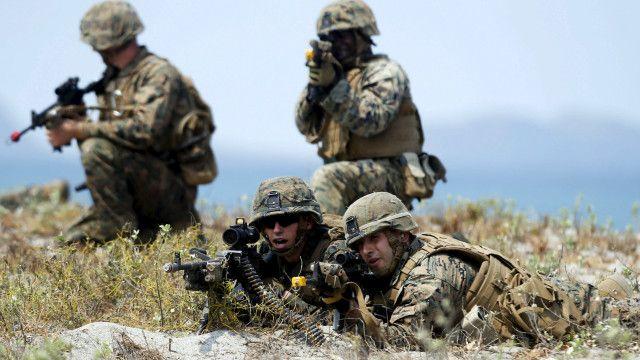 په افغانستان کې د بې پېلوټه الوتکو، نورو هوایي بریدونه او د امریکا د ځانګړو ځواکونو عملیات ډېر شوي دي.