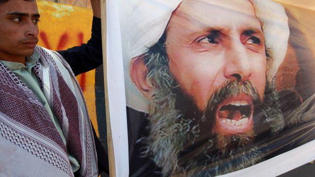 شیخ نمر باقر النمر علاوه بر حاکمان عربستان و بحرین، از بشار اسد، رئیس جمهور سوریه هم انتقاد میکرد