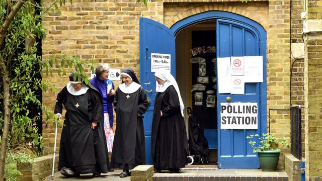 pemilu inggris
