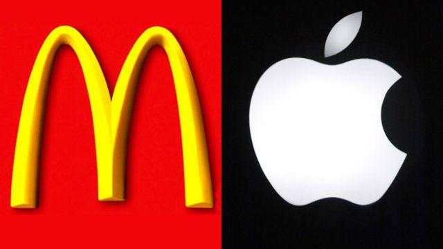 """El """"Santo Grial"""" de los negocios pasa por ser reconocido sólo con el logo."""