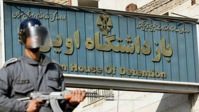 """سازمان گزارشگران بدون مرز می گوید ایران یکی از بزرگترین """"زندانهای روزنامهنگاران در جهان"""" است"""
