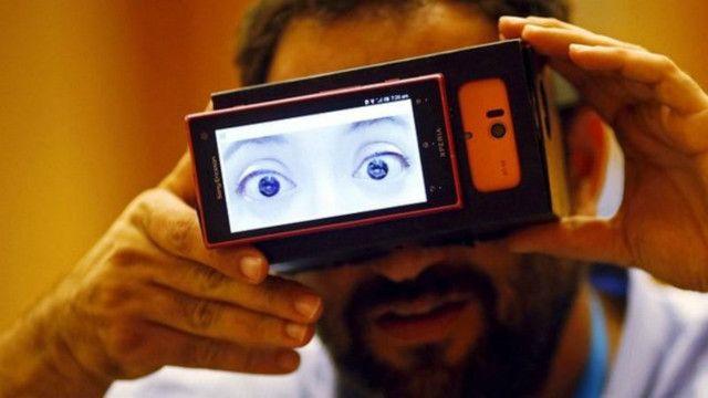 Visi teknologi tinggi masa depan: bereksperimen dengan teknologi di Singapura