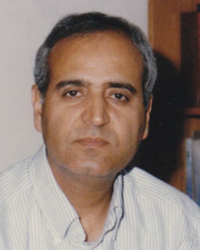 بهروز توکلی، یکی از مدیران سابق جامعه بهاییان که هم اکنون در زندان رجایی شهر کرج زندانیست