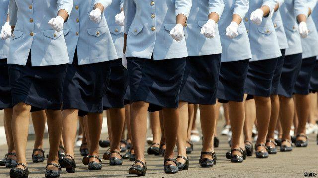Kepala Badan Pendidikan dan Latihan Kementerian Pertahanan, Mayor Jenderal TNI Hartind Asrin menolak anggapan bahwa bela negara sama dengan wajib militer.