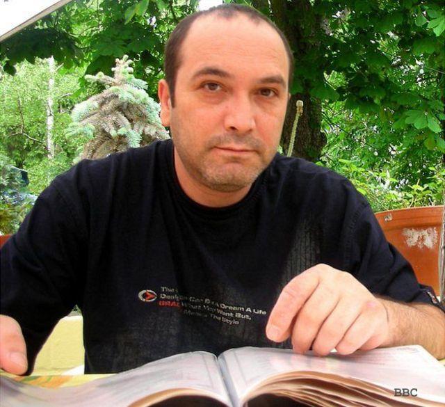 Виталий Гельфанд