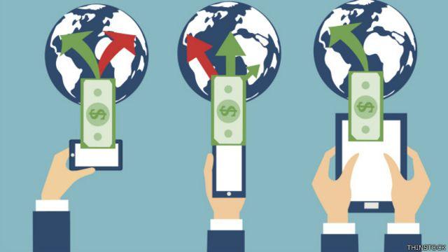 Ecuador ha puesto en marcha un sistema de dinero electrónico para acabar con la exclusión financiera: un 40% no tiene acceso a cuenta bancaria.