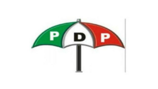 Tutar jam`iyyar PDP a Najeriya